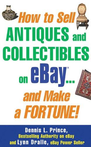 Cum să vinzi antichitati si colectionabile online