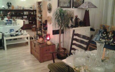 Magazin de antichități în Cluj Napoca – Classic Home Shop