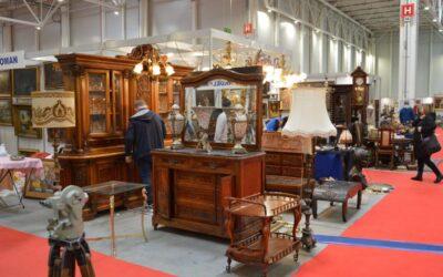 Târgul expozițional de antichități Antique Market