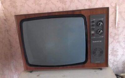 Televizor Diamant